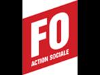 Les membres de la commission - FO action sociale