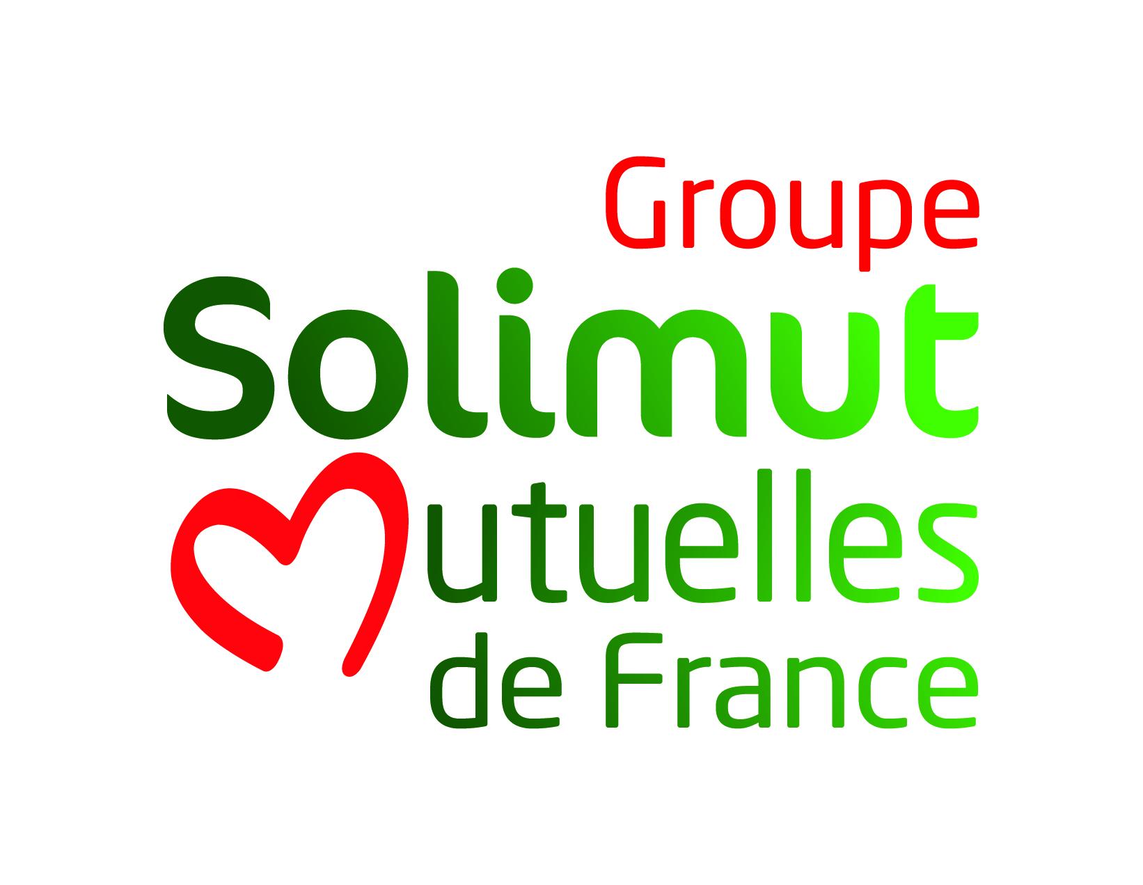 logo Groupe Solimut